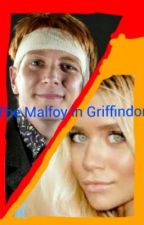 The Malfoy in Griffindor  A George Weasley Fanfic by SmartAleckTubaPlayer
