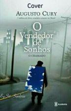 """{""""O Vendedor De Sonhos: o chamado""""} -Cover by Srt_Sombria"""