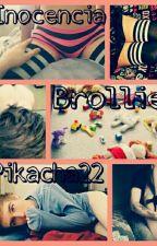 Inocencia-Brollie  by Pikacha22