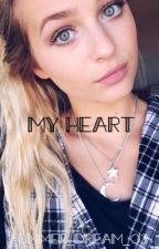 My Heart by Summer_Dream_03