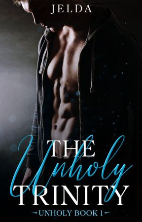 THE UNHOLY TRINITY (boyxboyxboy) by WonpilsPiano