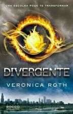 Divergente - Verónica Roth by ADESING
