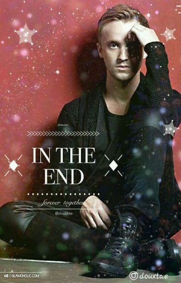 Dramione: In The End