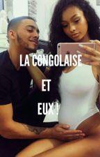 La congolaise et eux  ?!  by congoleseuh