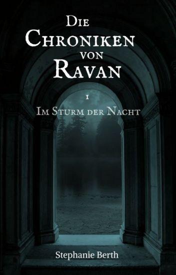 Die Chroniken aus Ravan I - Im Sturm der Nacht - Leseprobe -