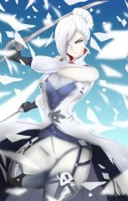 Tank Commander Mreader X Winter Schnee by The_Night_Stalker