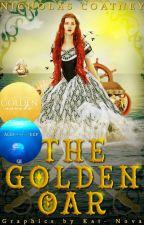 THE GOLDEN OAR by NuraNico