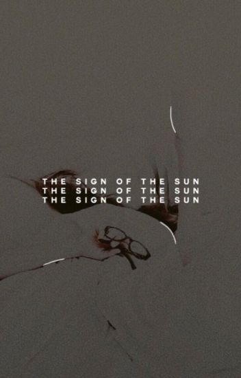 The Sign Of The Sun