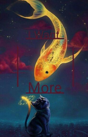 - I Want More | NAMGI -