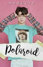 Polaroid    HunHan by NaXulia