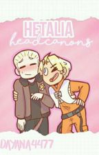 Headcanons Hetalianos by Dayana4477
