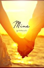 Mine(Benedict Cumberbatch Fanfiction) by xXWhovianXx