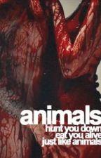 Animals [Soon] by rickjbizzler