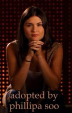 Adopted by Phillipa Soo by jingle-grace