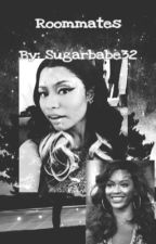 Roommates~•Beyoncé and Nicki minaj• by sugarbabe32