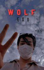Wolf EXO by Tae_na29
