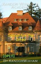 Xandor Wixham's Academy: School For The Gifted(NOW OPEN FOR RECRUITS & HOUSING) by XandorWixham