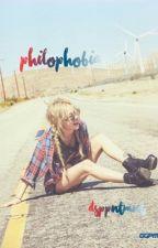 | philophobia | pjm | by dsppntmnt