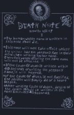 How to Use  - Death Note by bellinha_68