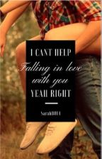 I Can't Help Falling In Love With You.. Yea Right by SarahB014