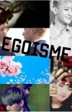 Egoisme by ZeeNicky
