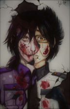 Misery Loved Me by Blood_Raine