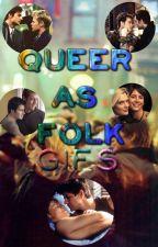 Queer as Folk - Gifs by -flowerboy-