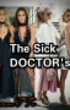 The Sick Doctor's by zerenette