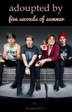 adopted by five seconds of summer by readaaddictt
