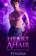 Heart affair [pause] by Sinadana