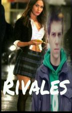 Rivales (Rubius y Tu) by Luly_Doblas