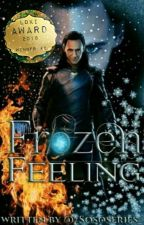Frozen Feeling - Loki by Sosoline_loki