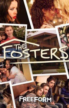 Just another foster child  by RachelHicks9