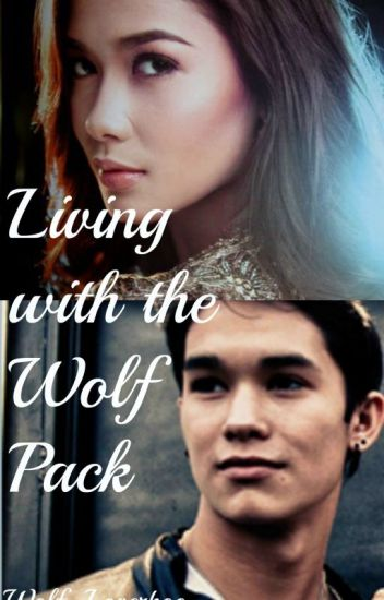 Living With The Wolf Pack ( Seth Clearwater love story!) EDITING