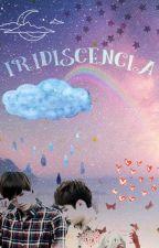?IRIDISCENCIA / KaiSoo (Secuela de de IRIDISCENTE) by PrinceSoo1288