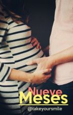 Nueve Meses; Haylor  by Slippedmix
