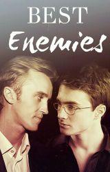 Best Enemies by DrarryHub