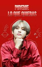 """Pídeme Lo Que Quieras"" (Kim Taehyung Y Tú) [LEMON] {+18} by Hope-Ali"