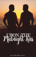 Upon the Midnight Kiss. {A Garrance Fanfic} by KathShips9