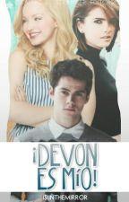 ¡Devon es mío! by IsiInTheMirror