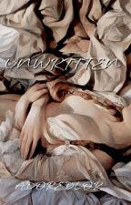 Unwritten ✔️ by xoxo7777