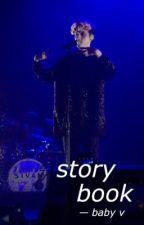 storybook » one-shots  by lukeyrose