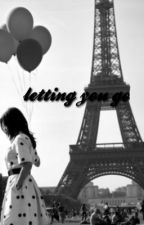 Letting you go by crazybooklover15