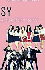 SY Entertainment |apply fic| by JessicaIcePrincess