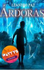 Árdoras [#1] by leopaz88