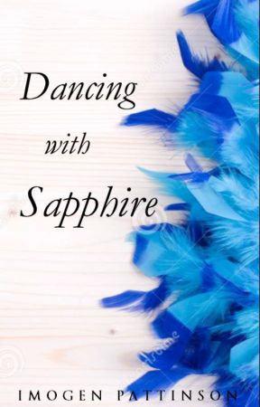 Dancing with Sapphire - Book Three by Immlaaarr
