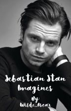Sebastian Stan Imagines by Wilde_Oscar
