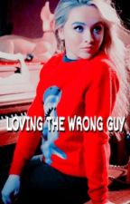 Loving the Wrong Guy { GMW Fanfic } by snehhay_2034