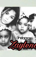 Zaylena ♡ <<Zayn + Selena>>  by SweetGirl945