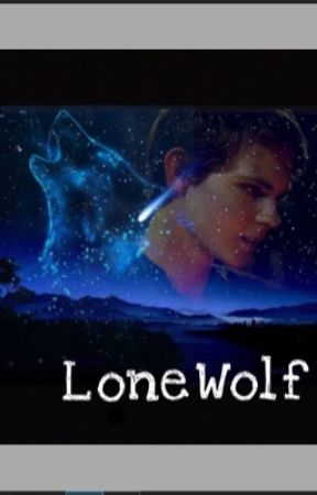Peter Pans Lone Wolf by JJCDZ4life